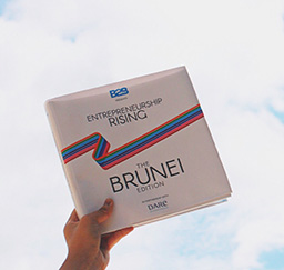 Discover Brunei at 50-90% Savings