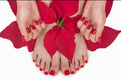 [2HRS+ 5 IN 1 Pamper Deal @ 56% Savings!] B$20 instead of B$45 for a session of Manicure + Pedicure + Foot Filing + Color + Foot Reflexology at Tunjung Sari Balinese Spa & Beauty, Serusop.