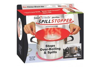 [SpoilStopper @ 72% Savings!] B$7 instead of B$25 for a unit of a SpoilStopper. Redemption at SD HQ, Anggerek Desa