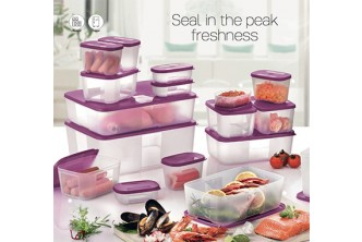 [For TW Members ONLY] FreezerMate Set / FreezerMate Junior Set / FreezerMate Large III with Divider. Collection at sD HQ/D2D Delivery including Seria/Kuala Belait, Tutong & Brunei-Muara! Refer to Fine Print for Terms and Conditions!