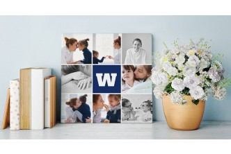 [Canvas Air Print with up to 86% Savings!] Canvas Air Print from $9.90, D2D DHL nationwide delivery.