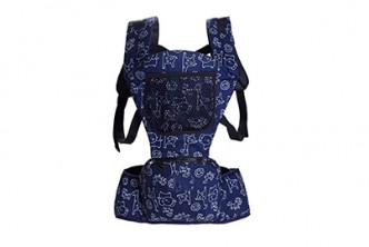 U.S. Deal [Baby Carrier Seat @ 52% Savings!] B$48 instead of B$99 for a unit of Baby Backpack Carrier with Hip Seat for Infant and Toddlers. Redemption at SD HQ, Gadong.