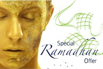 [Ramadhan Promotion 2 hours of 24K Gold Whitening Treatment Facial] B$38.00 instead of B$159 for 24K Gold Treatment Facial + LED Light Lifting Machine + Eye Treatment + Eyebrow Shaping + Ear Candling + Shoulder Massage+ Hotstone Heat Therapy. Save up to 7