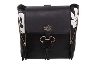 U.S. Deal [Authentic Disney Mini Backpack @ 50% Savings!] B$99 instead of B$199 for a unit of Disney Leather Mini Backpack Purse (Other designs available). Redemption at SD HQ, Gadong.