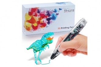 Product from UK*[3D Pen Creator @ 50% Savings!] B$99 instead of B$199 for a unit of 3D Pen Creator. Redemption at SD HQ, Gadong.