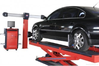 [20 points check @ 80% Savings!] B$12 instead of B$60 for the Full 20 Points Check  for 2 Cars (Any Vehicle Size) + 10% OFF on any spare parts + 50% LESS on Alignment & Chamber at Westin Automotives, Menglait.