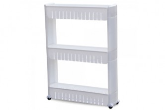 [ 3 Tier Kitchen Rack @ 63% Savings!] B$17.9 instead of B$49 for a unit of 3 Tier Space Saver Kitchen Rack,  Redemption at SD HQ, Gadong.