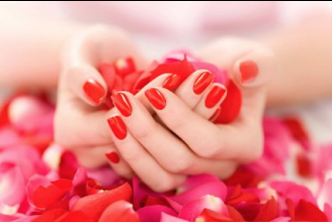 [Almost @ Paradise Pamper Package @ 67.38% Savings!] B$19.90 instead of B$61 for Basic Manicure + Classic Pedicure + Nail Beauty mask (Hand & Feet) + Color at Almost Paradise, Manggis Mall (Also redeemable at Tungku Link)