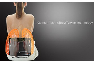 *Adjust your sitting position now! [Multi-Angle Back Support @ 69% Savings!] B$20 instead of B$65 for a unit of Unisex Multi-Angle Fine Adjustment Back Support. Redemption at SD HQ, Gadong