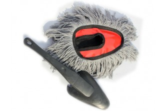 [Multipurpose Cleaning Brush @ 64% Savings!] B$7.9 instead of B22 for a unit of Car Wash Brush. Redemption at SD HQ, Gadong