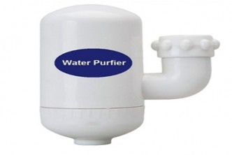 Buy before 6th October* [Office/Home Use Water Filter @ 78% Savings!] B$13 instead of B$59 for a unit of SWS Water Filter at SD HQ, Gadong.