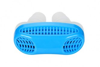 U.S Deal [Anti Snoring Device @ up to 47% Savings!] B$29 Instead of B$55 for a unit of Air Purifier Filter Snore Stopper Device. Redemption a SD HQ, Gadong.
