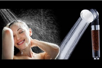 [Anion Shower @ 69% Savings!] B$11.90 instead of B$39 for a unit of Anion Shower Sprinkle (relieves skin irritation, improves blood circulation & etc.) Redemption at SD HQ,Gadong.