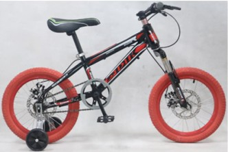 [Bicycle up to 55% Savings!] B$135 instead of B$299 for a unit of bicycle for Adults and Children. Redemptionat SD HQ, Gadong.