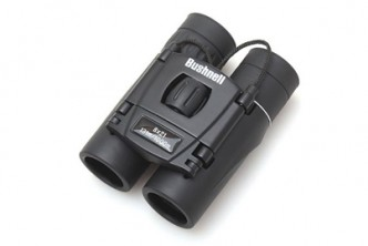 [Mini Binocular @ 78% Savings!] B$12 instead of B$55 for a unit of Bushnell Compact 8 x 21 High Definition Binocular. Redemption at SD HQ, Gadong