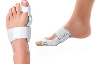 [Bunion Corrector @ 39.8% Savings!] B$29.90 instead of B$49 for a pair of Bunion Corrector - can be worn during regular activities. Redemption at SD HQ, Gadong