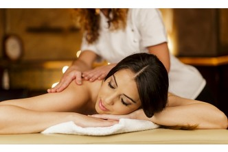 Raya Special! [Thai/Relaxation Full Body Massage + Ear Candling @ 67% Savings] B$18 instead of $55 for 1hour session of Thai/Relaxation Full Body Massage + 1/2hour of Ear Candling at Beauty Queen N Health Establishment, Kiulap.