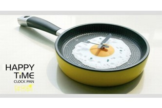 [Remium Quality Kitchen Clock @ 68% Savings!] B$19 instead of B$59 for a unit of Kitchen Egg Clock. Redemption at SD HQ, Gadong.