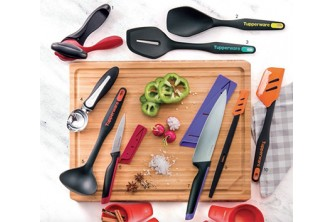 [For TW Members ONLY] Cooking Tools. Collection at sD HQ/D2D Delivery including Seria/Kuala Belait, Tutong & Brunei-Muara! Refer to Fine Print for Terms and Conditions!