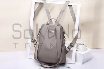 [Double Strap PU Leather Backpack @ 64% Savings!] B$14 instead of B$39 for a unit of SOKANO Double Strap PU Leather Backpack. Redemption at SD HQ, Gadong.