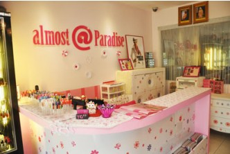 [Almost @ Paradise Pamper Package @ 51% Savings!] B$19.90 instead of B$41 for Basic Manicure + classic Pedicure with OPI Color at Almost Paradise, Manggis Mall (Also redeemable at Tungku Link)