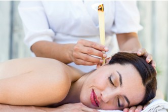 RAYA SPECIAL*[45 Mins of Ear Candling & Head Massage @ 60% Savings] B$9.90 instead of B$25 for a session of Ear Candling + Face Point Massage + Head Massage + Neck Massage + Hydrating Mask. Redemption at The Beauty Spot, Batu Bersurat.