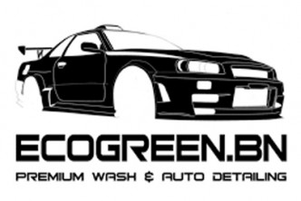 [4In1 Car Package @ 70% Savings] B$45 instead of $150 for Car Interior and Exterior Cleaning + Polish + Wax for 1 Small/Medium Car OR B$65 instead of B$200 for 1 Large Car at Ecogreen.bn, Beribi.