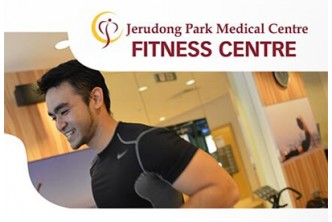 Limited Coupons* [JPMC's 15IN1 Fitness Package @ 61% Savings!] B$49 instead of B$125 for a Month's Membership (up to 15 activities) at JPMC Fitness Center, Jerudong.