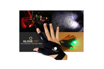 [2x Light Glove @ 70% Savings!] B$11.9 instead of B$39.9 for TWO units of Glovelite . Redemption at SD HQ, Gadong