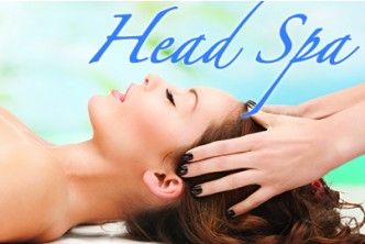 *Ladies Only* [Total Head & Face @ 73% Savings!] B$15 instead of B$55 for Head Spa +Face Massage + Face Mask + Eye treatment at New Edge Beaute & Fitness SDN BHD, Batu Bersurat.