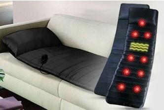 [Professional Heat Therapy Massage Futon @ 80% Savings!] B$79 instead of B$299 for a unit of Heat Therapy Massage Futon. Redemption at SD HQ, Gadong