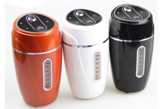 Color Subject to availability* [Lil Mitsy Humidifier @ 80% Savings !] B$12.9 instead of B$63.9 for a unit of 3WAY Little Misty (Humidifier for car and home use). Redemption at SD HQ, Gadong.