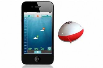 U.S. Deal [Smart Bluetooth Fish Finder @ 50% Savings!] B$199 instead of B$399 for a unit of Bluetooth Smart Fish Finder for Android and iOS Smartphone. Redemption at SD HQ, Gadong.