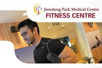 [JPMC FITNESS CENTRE 3months Membership @ 50% Savings!] $149 instead of $300 for a 3 MONTHS MEMBERSHIP at JPMC Fitness Centre! MUST print out coupon for redemption.