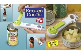 [Kitchen Can Do Opener @ 63% Savings!] B$11 instead of B$29.9 for a unit of Kitchen Can Do Opener. Redemption at SD HQ, Gadong.
