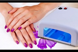 [Nail Phototherapy Machine @ 75% Savings!] B$15 instead of B$59 for a unit of Nail Phototherapy Machine - Fast Dry Nails.  Redemption at SD HQ, Gadong