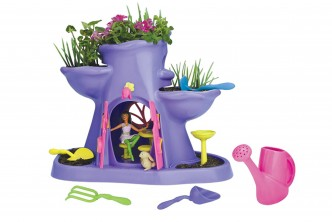 Product from UK*[Grow your own Magic Garden @ 43% Savings!] B$39 instead of B$69 for a unit of Magic Garden Playset for Kids. Redemption at SD HQ, Gadong.