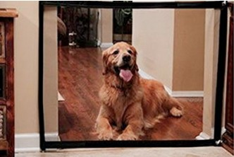[Magic Gate @ 31% Savings!] B$29 instead of B$42 for a unit of Portable Magic Gate for Pets. Redemption at SD HQ, Gadong.