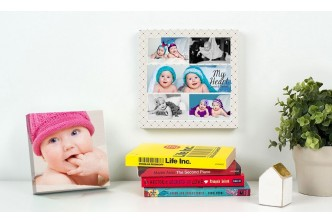 [Canvas Prints up to 92% Savings!] Photobook's Canvas Print  from $9.99 , D2D DHL nationwide delivery.