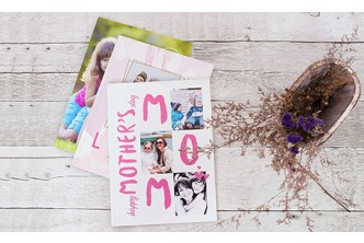 [Mother's Day Photobook up to 91% savings!] Mother's Day Photobook starts from B$2.99. Online Redemption.