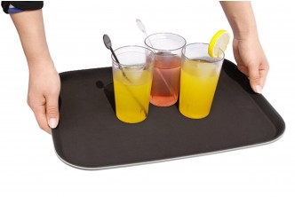 Product from U.S*[Non-Slip Tray @ 68% Savings!] B$19 instead of B$60 for a unit of Non-Slip Tray. Redemption at SD HQ, Gadong.