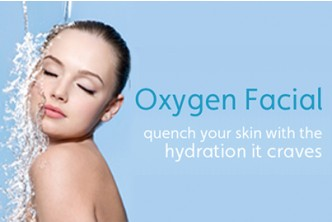 [Oxygen Facial Package @ 78% Savings!] B$22 instead of B$99 for a session of Oxygen facial treatment + Free Eyebrow shaping at Madam Oiselle Studio, Kiulap