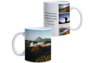 [Personalized White/Magic Mug up to 63% Savings!] Personalised Photo/Magic Mug starting from $6.90.D2D DHL nationwide delivery.
