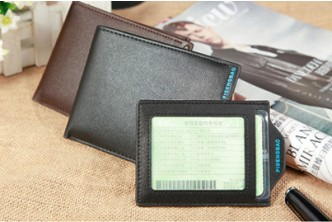 [Pidengbao Men Faux Leather Wallet @ 80% Savings!] B$19 instead of B$99 for a unit of Pedengbao Men Faux Leather Wallet  . Redemption at SD HQ, Gadong