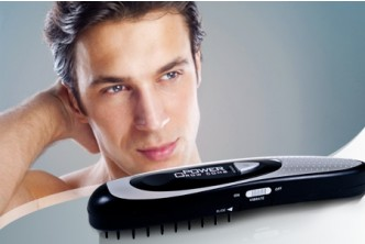 [Power Grow Comb @ 75% Savings!] B$25 instead of B$99 for a unit of Power Grow Comb. Redemption at SD HQ, Gadong