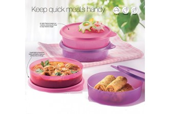 [For TW Members ONLY] Medium Handy Bowls. Collection at sD HQ/D2D Delivery including Seria/Kuala Belait, Tutong & Brunei-Muara! Refer to Fine Print for Terms and Conditions!