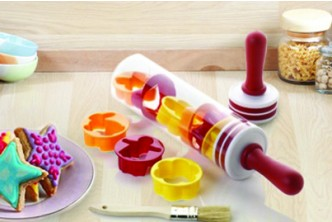 [2x Roller with Shapes @ 76% Savings!] B$10 instead of B$42 for a 2 units of Roller with Shapes .Redemption at SD HQ, Gadong