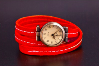 [Vintage Watch @ 68% Savings!] B$18.9 instead of B$59.90 for 1 unit of Vintage Watch. Redemption at SD HQ, Anggerek Desa