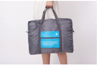 [Diniwell Luggage Foldable Bag @ 76% Savings!] B$13.9 instead of B$59 for a unit of Diniwell Luggage Foldable Bag. Redemption at SD HQ, Gadong