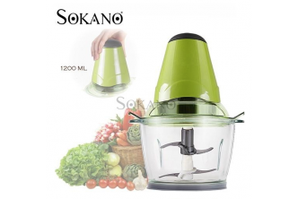 Buy Before 30th October* [Powerful Mixer and Blender @ 49% Savings!] B$35 instead of B$69 for a unit of Powerful Mixer and Blender at SD HQ, Gadong.